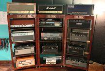 Amp Storage