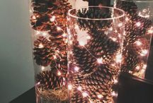 Fairy Light Craft Ideas