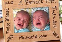 Identical Twins / by Paula Bennett