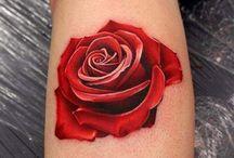Tattoos / De mooiste tattoos