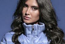 Пуховики NAUMI / Лучший женские пуховики с наилучшим дизайном и качеством!