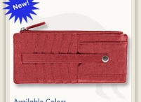 Women's Wallets / WalletBe designs and manufactures high quality and unique women's leather wallets and accessories that accommodate a woman's lifestyle and needs while also maintaining a high fashion standard and low price point. You can choose from a wide variety of handcrafted women's wallets that are slim, flat, zippered, non-zippered. Many of our women's wallets can be used as clutch wallets thanks to detachable, convenient and creative shoulder straps and wristlets.