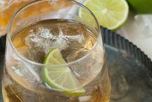 Cocktails/ Getränke