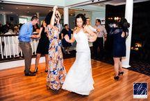 The Nutmeg Restaurant / Connecticut Wedding Photography