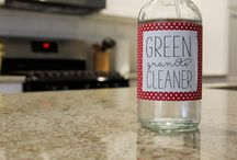 green home granit cleaner