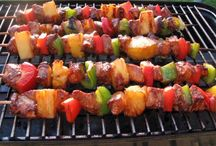 Grill!!