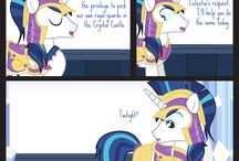 Flash and Twilight