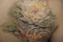 Cool Ink / by Laura Garza