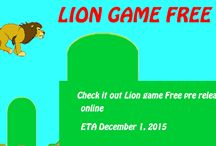 Webprogr Lion Games Lion Run / Lion games free for mobile and online. Lion game free.Lion King of the jungle. Hakuna matata meaning 'No worries'