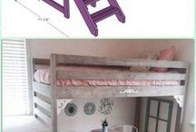 Kids space ideas