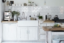 Home Ideas / Kitchen