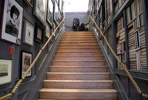 Jacobsbaai starecase / Staircase