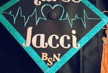 graduation / by Erin Barfels