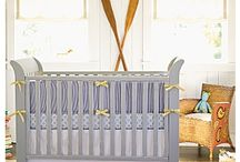 Baby Green's Real Nursery