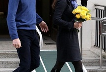 Catherine Middleton / by FeeFee LaRue