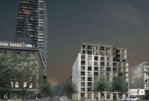 New Gastown micro unit rental apartments