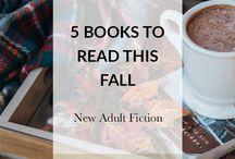 books | Reading List