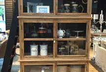 Instore shop van RivieraMaison by MaisonManon. / Vandaag is de komplete shop van RivieraMaison bij ons in de winkel #MaisonManon aangepakt en gerestyld met de nieuwe najaarscollectie 2015.