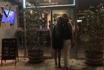 Savannah Wine Bars