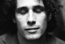 Jeff buckley / The one and only jeff buckley, absolutely incredible  man