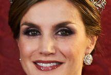 Queen Letizia Ortiz