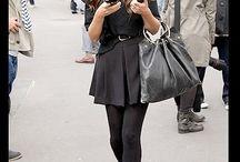 The Fashion 4: Paris