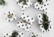 chritmas wrapping ideas