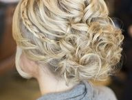 Updos / Formal and Updo Hairstyles for women / by Hairstyle-Blog.com