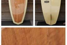 Surfboards / inspiration and must haves