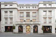 classic fasade