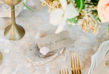 Garden wedding inspiration 3