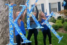 Kappa Kappa Gamma - Founded October 13, 1870 / Kappa Kappa Gamma is one of NPC's 26 member organizations.