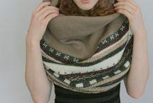 Wat te doen met een oude wollen trui