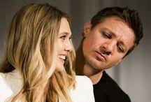 Jeremy & Elizabeth
