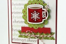 cards and tags / by Margaret Burkett
