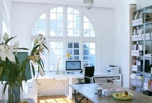 Studio Space Inspiration