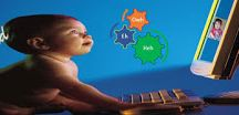Learning Child / A Learning Child learns to perform various activities for his Growth, Development and Adaptation.
