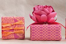 The Ones about Gift Wrap Ideas / by as Jules is going