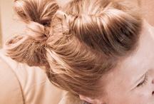 Hot Hair / by Mia Trejo