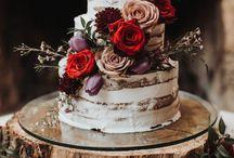 wedding cake // 18