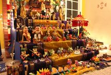 Indian doll festival!