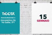 Nuove Aperture 2015 / #negozi #tigotà #nuoveaperture vi aspettiamo! #bellezza #benessere #belli #puliti #profumati
