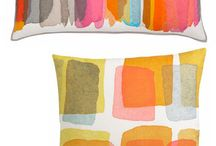 Pillows / by Lynsey Zona