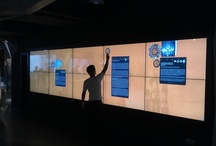 INTERACTIVE SCREENS