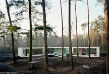 New House Ideas / by Wendy Pinne