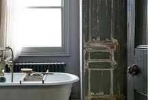 S.O.A.K & B.A.T.H.E / Bathroom Ideas and Products