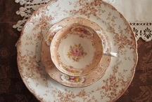 Tea- Cups / Tea-Cups