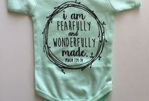 The cutest baby onesies / The cutest baby onesies