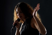 live music for your event? / Then look no further, as you have come to the right place. Give any occasion a sophisticated and artistically acclaimed touch with the many flavors of Jazz, Soul and Funk performed by Karina and her musicians Weddings, fashion shows, exhibitions, birthdays, corporate events, new year's events, congresses, conferences and other formal as well as casual functions fall within the range of events Karina has performed for. http://karinarosina.tripleclicks.com/12316432 / by Online Global Biz