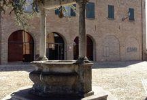 Longiano (FC) #Romagna / #Longiano #Forlì #Romagna #Italy